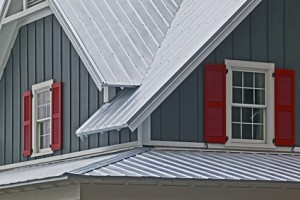 Chesaning Metal Roofing