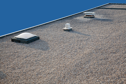 Consider Saginaw Flat Roofing For Your Commercial Building