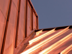 Bay City Metal Roofing