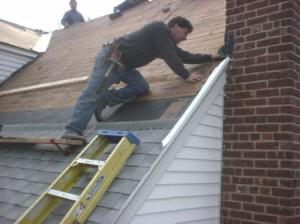 Carrollton Roof Replacement