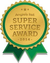 angies list super services award
