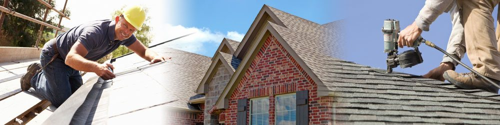 Roof maintenance in Carrollton