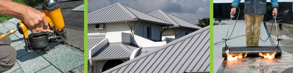 roofing contractors in Carrollton