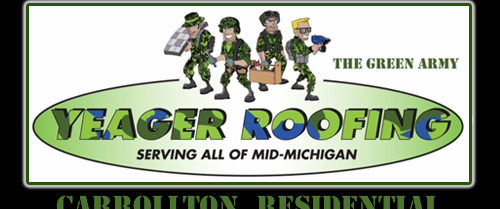 Roofing Contractor Yeager Roofing Roofer Roof