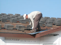Freeland roofing contractor