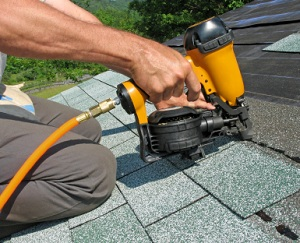 Saginaw roof repairs