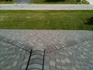Thomas Township roofing contractor